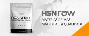 HSN Raw Series